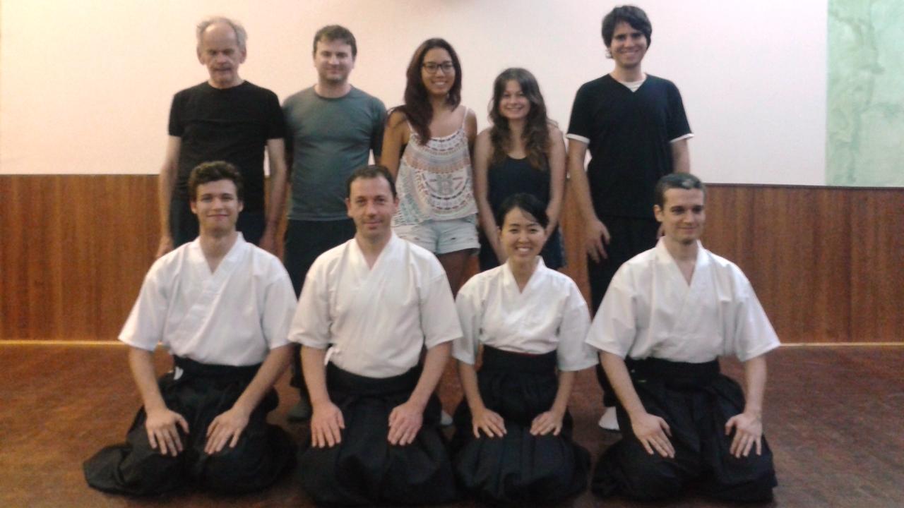 Foto di gruppo 2013