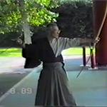 Zanshin Inagaki Sensei