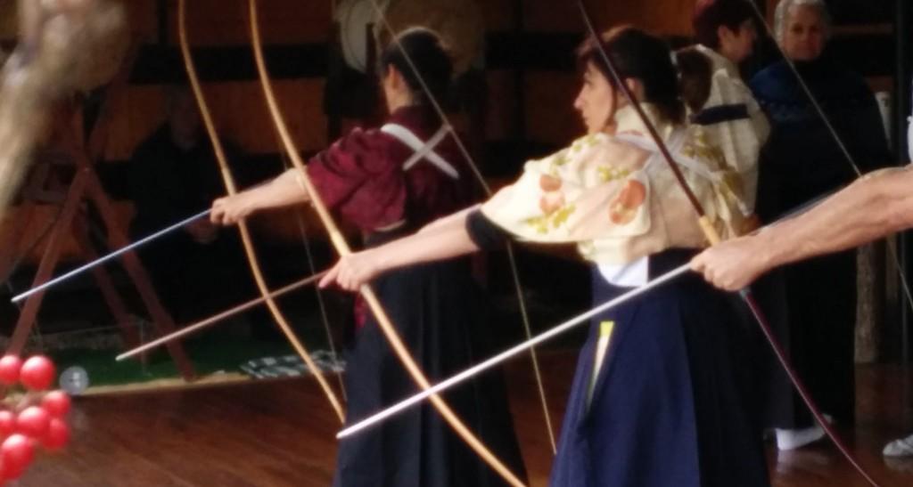 Studio del Kimono - Bareggio (MI) - 25 marzo 2014