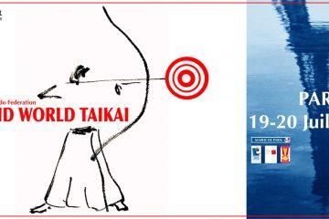 Second Sekai Kyudo Taikai