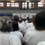 Third IKYF International Kyudo Seminar
