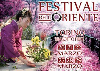 Festival dell'Oriente Torino 2015