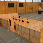 Seminario IKYF 2015 - Shinsa