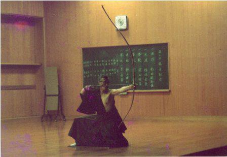 Inagaki Sensei - Tsumeai