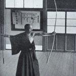 Seisha Hitchu - Il tiro in conformità con le Regole dell'arco