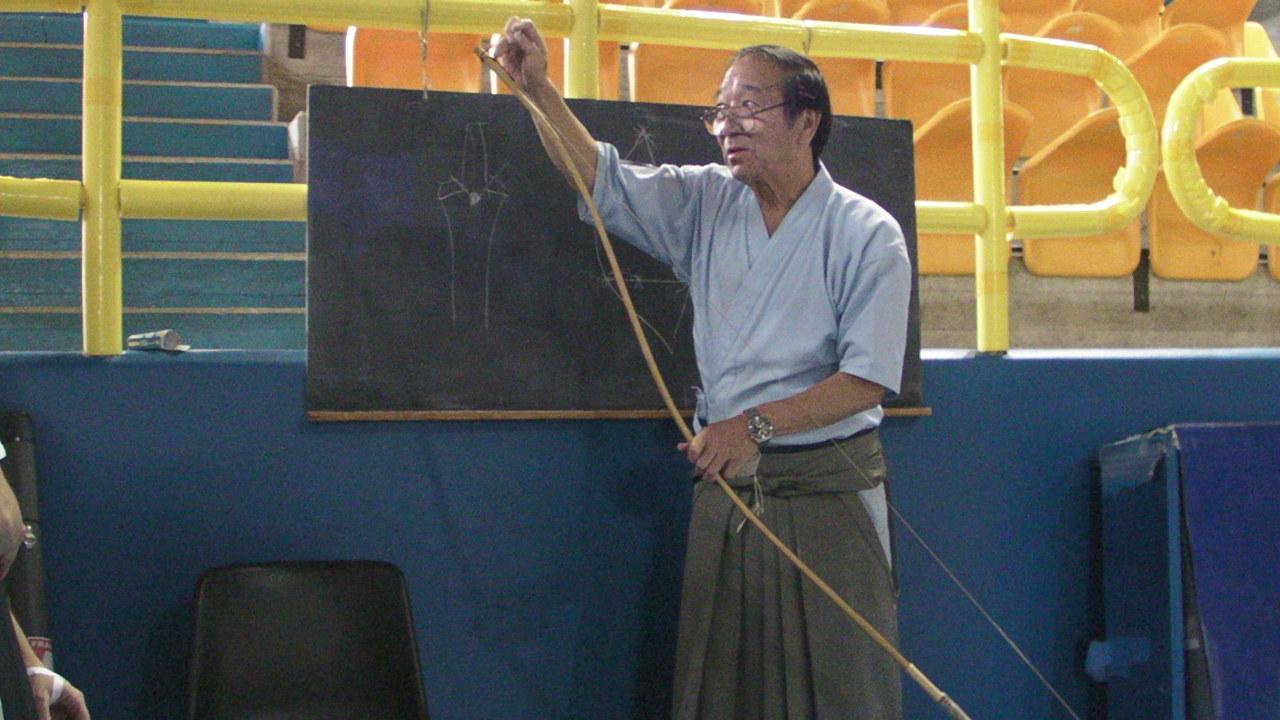 Seminario Heki To-Ryu - Verbania 2015