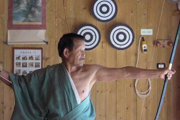 Seminario con Ono Tadashi