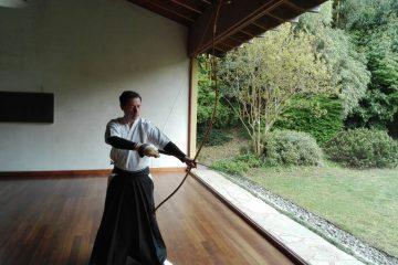 Seminario Heki To-Ryu di primavera