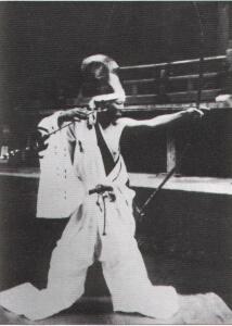 Urakami Naoki