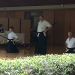 4th IKYF International Kyudo Seminar