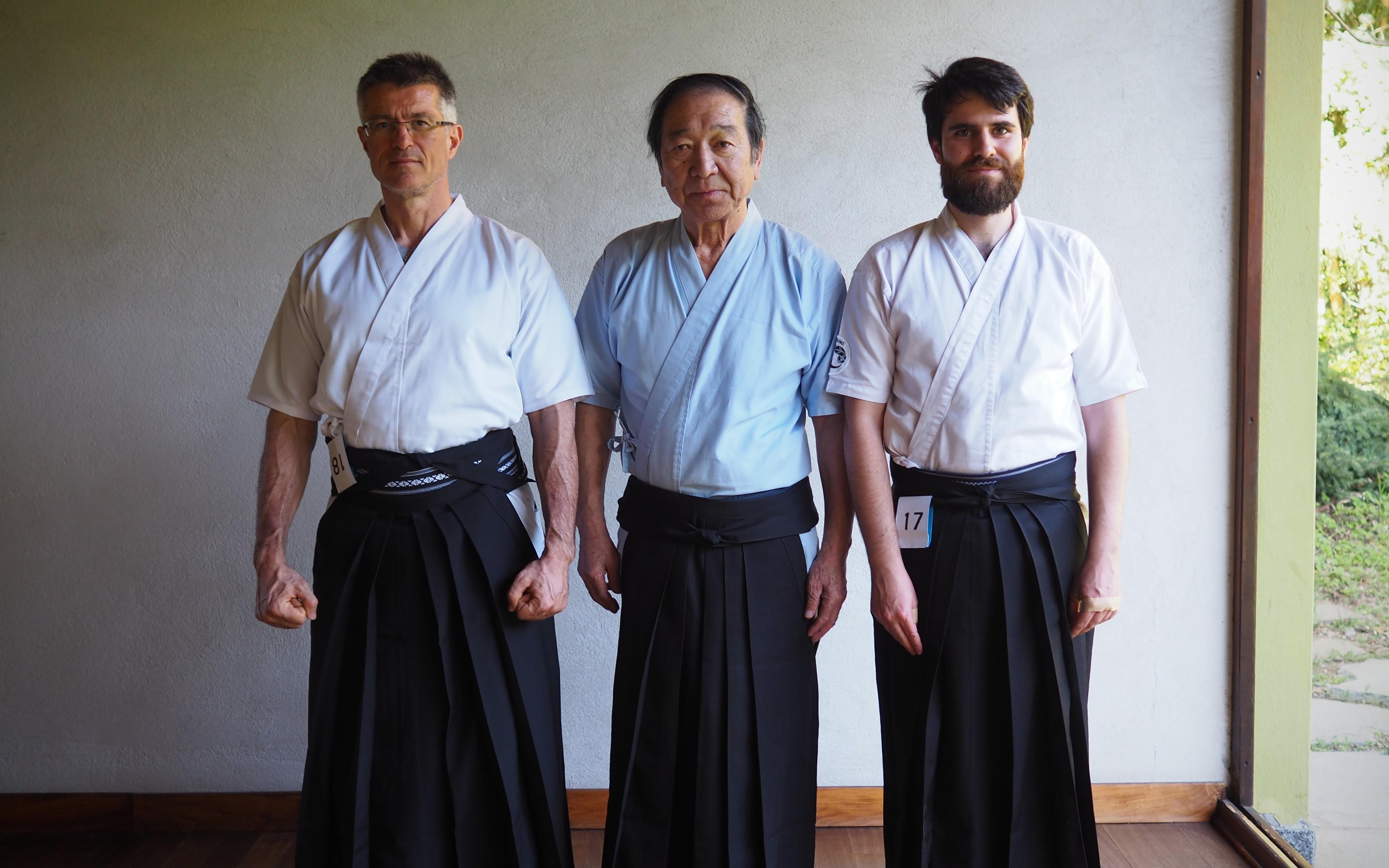 Seminario Heki - aprile 2018