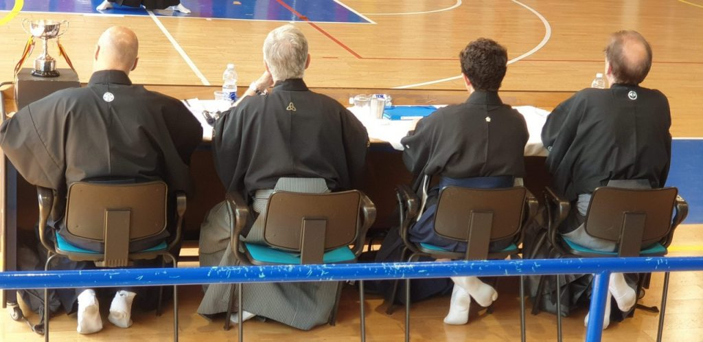 15th EKF Taikai